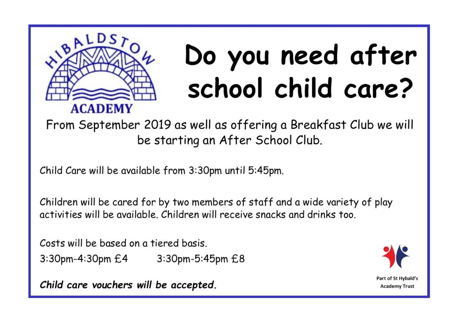 After School Clubs (1)